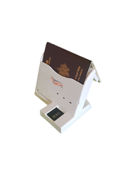 Elyctis introduces the ID BOX One 152, for citizens to authenticate themselves with their eID or ePassport associated with biometrics