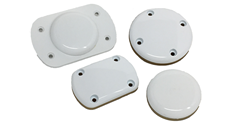 Future proof antennas from Antcom protect against near-band interference for enhanced RF robustness.